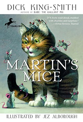 Ebook Martin's Mice by Dick King-Smith TXT!
