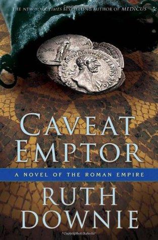 Caveat Emptor (Gaius Petreius Ruso, #4)