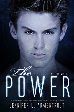 The Power (Titan, #2)