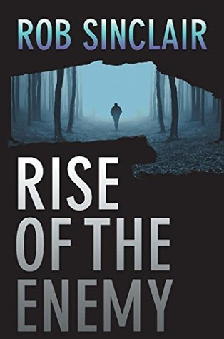 Rise of the Enemy(The Enemy 2)