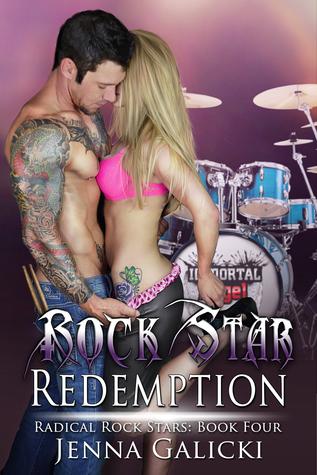 Rock Star Redemption(Radical Rock Stars 4)