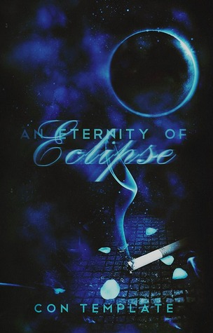 An Eternity of Eclipse series by Con Template thumbnail