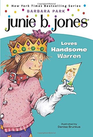 Book - Junie B. Jones and a Little Monkey Business by Barbara Park