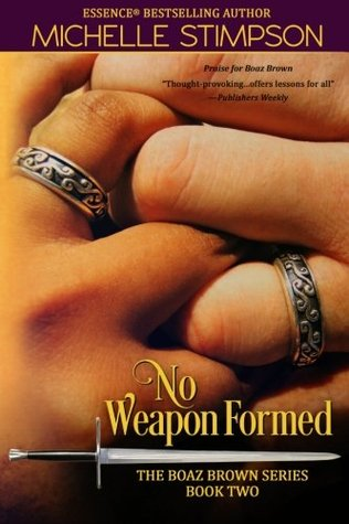 Ebook No Weapon Formed by Michelle Stimpson read!
