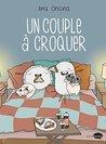Un couple à croquer by Ana Oncina