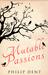 Mutable Passions: Charlotte Brontë: A Disquieting Affair