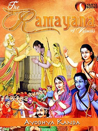 THE RAMAYANA VOL 2: AYODHYA KANDAM