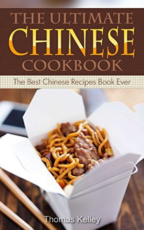 The ultimate chinese cookbook the best chinese recipes book ever by 26128076 forumfinder Choice Image