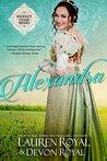Alexandra  (Regency Chase Brides #1)