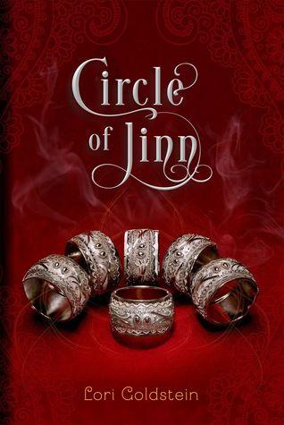 Circle of Jinn (Becoming Jinn, #2)