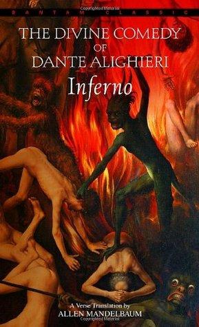 Read Pdf Inferno The Divine Comedy 1 Pdf Epub Book By