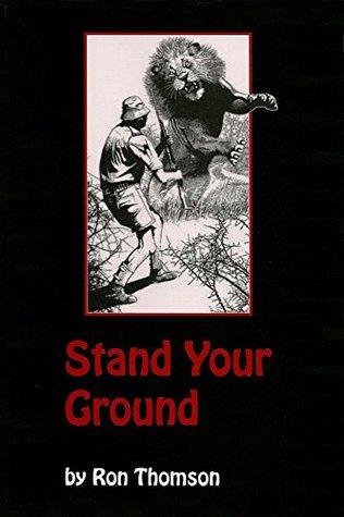 Stand Your Ground Descargar manuales de torrents gratis
