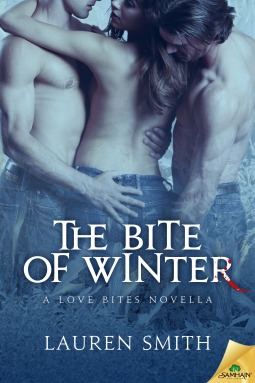 The Bite of Winter (Love Bites, #1)