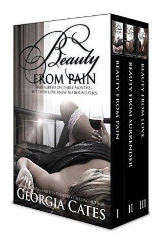 The Beauty Series Bundle (Beauty, #1-3)
