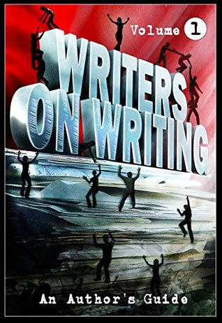 Writers On Writing by Joe Mynhardt
