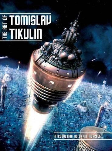 The Art of Tomislav Tikulin