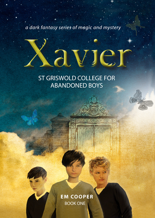 St. Griswold College for Abandoned Boys (Xavier #1)