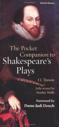 The Pocket Companion to Shakespeare's Plays