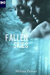 Fallen Skies (The Fallen New World Saga Book 1)