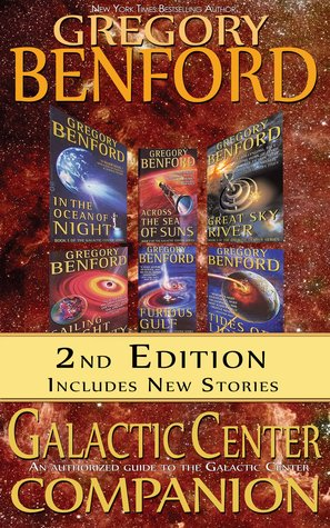 The Galactic Center Companion (Galactic Center, #0.5)