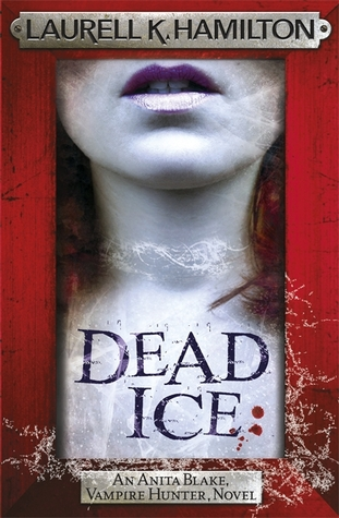 Dead ice by laurell k hamilton fandeluxe Ebook collections