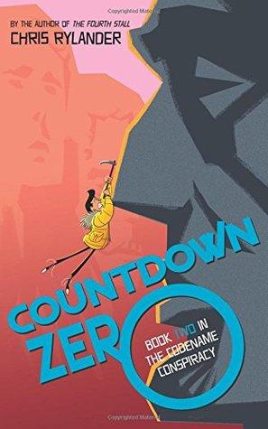 Countdown Zero (The Codename Conspiracy, #2)