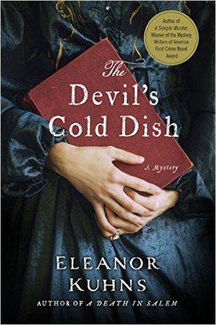 The Devils Cold Dish(Will Rees Mysteries 5)