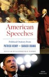 American Speeches...