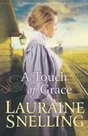 A Touch of Grace (Daughters of Blessing, #3)