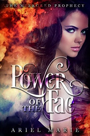 Power of the Fae by Ariel Marie