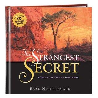The Strangest Secret (Book & CD)