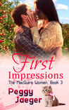 First Impressions, (The MacQuire Women, #3)