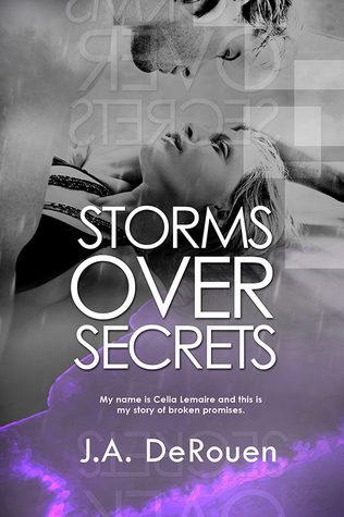 Storms Over Secrets (Over, #3)