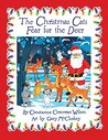 The Christmas Cats Fear for the Deer by Constance Corcoran Wilson