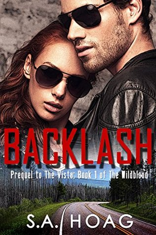 Backlash (Wildblood #0.5)