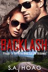 Backlash (Wildblood #0.5)