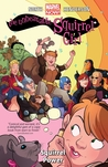 The Unbeatable Squirrel Girl, Volume 1: Squirrel Power