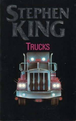 Image result for stephen king trucks
