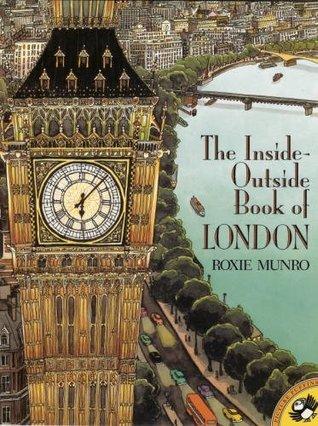 The Inside-Outside Book of London(Inside-Outside)