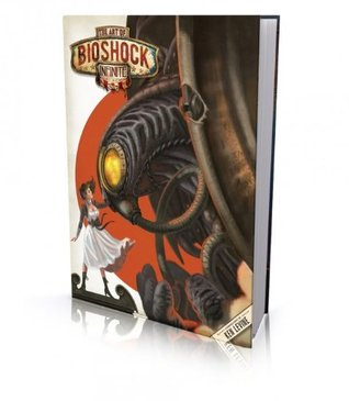 Deco Devolution The Art Of Bioshock 2 Pdf