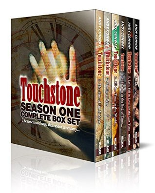 Touchstone Season One - Complete eBook Box Set