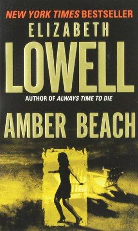 Amber Beach (Donovan, #1)