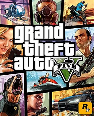Grand Theft Auto V - GTA 5 Guide