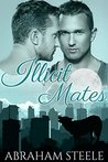 Illicit Mates (Fated Date Agency #2)