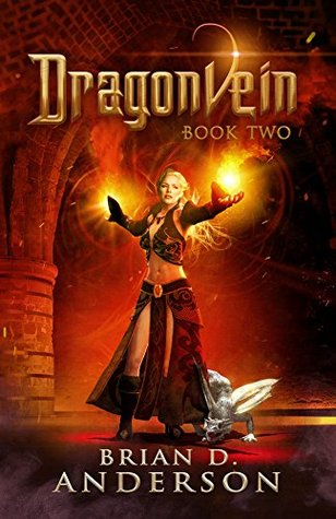 Dragonvein Book Two (Dragonvein, #2)