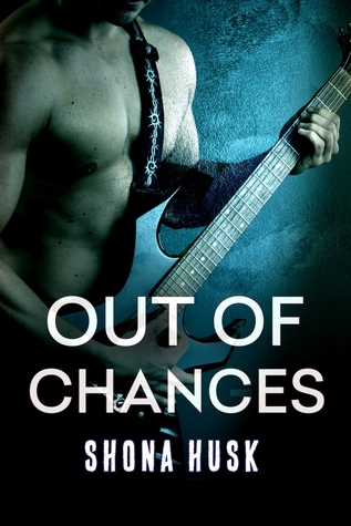 Out of Chances (Face the Music, #4)