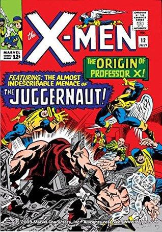 Uncanny X-Men (1963-2011) #12