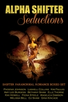 Alpha Shifter Seductions (Box Set)