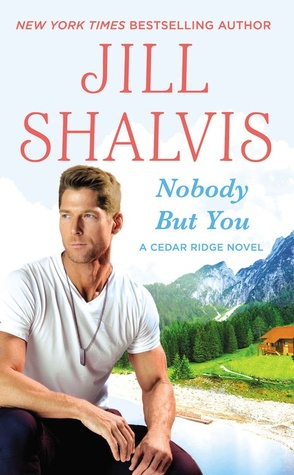 Nobody But You Book Cover