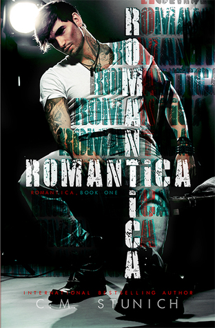 Romantica (The Romantica Trilogy, #1)